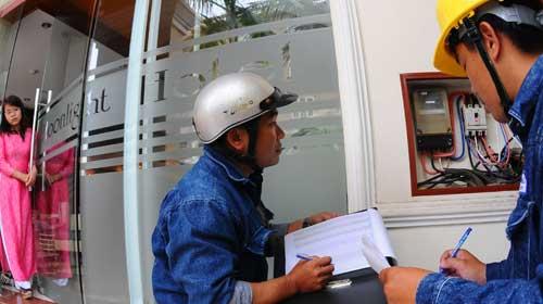 Điện lực Ninh Giang hoàn thành chỉ tiêu 2012
