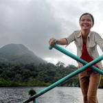 Sông Rạch Tràm Phú Quốc