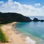 Bãi biển Baia do Sancho đẹp nhất thế giới