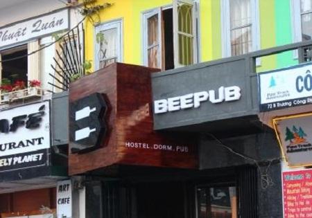 Nhà nghỉ Beepub Đà Lạt