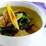Canh lá đắng Sầm Sơn Thanh Hóa