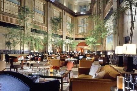 Khách sạn The Fullerton