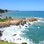 Hòn đảo xanh Cô Tô