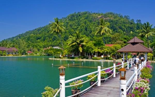 Đảo Ko Chang