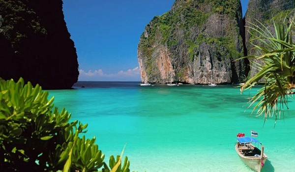 Đảo Ko Phi Phi