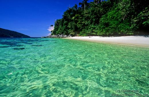 Đảo Ko Tarutao