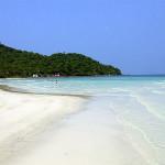 Ngất ngây với vẻ đẹp của Bãi Sao Phú Quốc