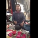 Cư dân mạng săn lùng clip cô gái hát phận Osin ở xứ Đài