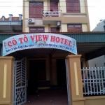 Cô Tô View HoTel điểm ăn nghỉ lý tưởng cho du khách