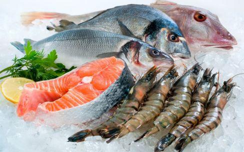 Hải sản tươi sống - nguyên nhân gây ra bệnh yếu sinh lý nam giới