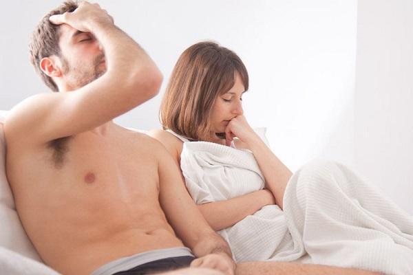 Sau tuổi 40 đàn ông cần thay đổi gì để ngăn ngừa yếu sinh lý