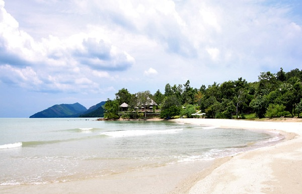 Đảo ngọc Koh Yao Noi
