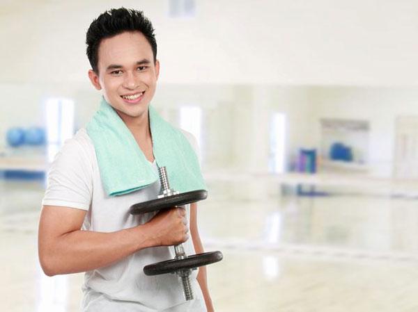 Bài tập chữa xuất tinh sớm tại nhà cho nam giới